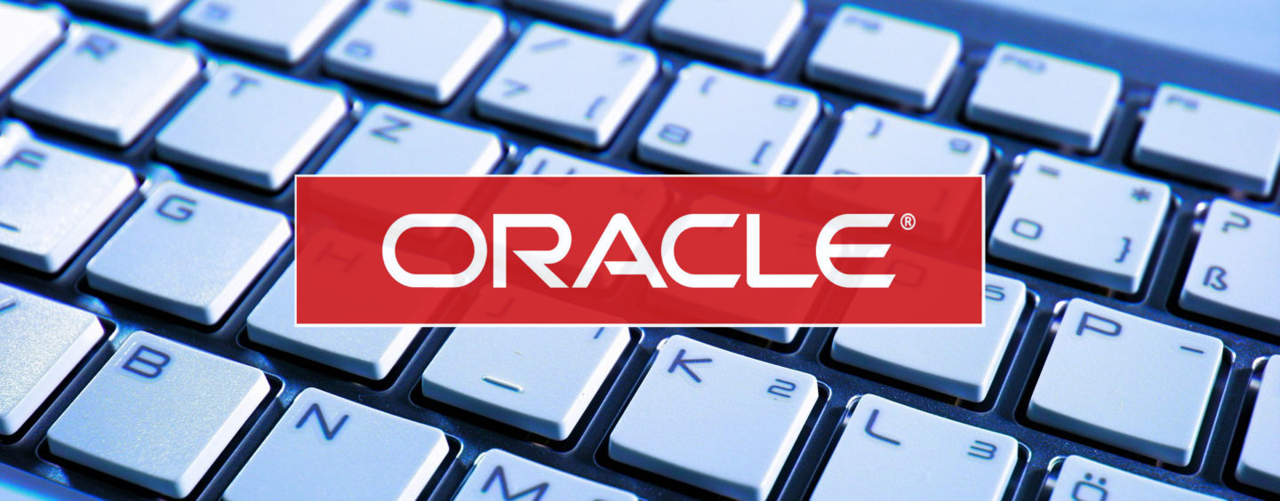 Oracle Introduces Digital Innovation Platform For Open Banking