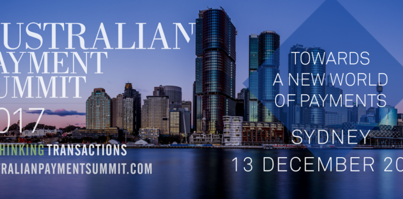 Australia: Collaborating On The Next Era Of Payments