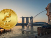 Parliamentary Question On The Use Of Cryptocurrency In Singapore And Measures To Regulate Cryptocurrency And ICO's