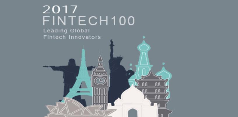 2 Singaporean Fintech Firms Emerged as Top 50 in the Fintech100 List