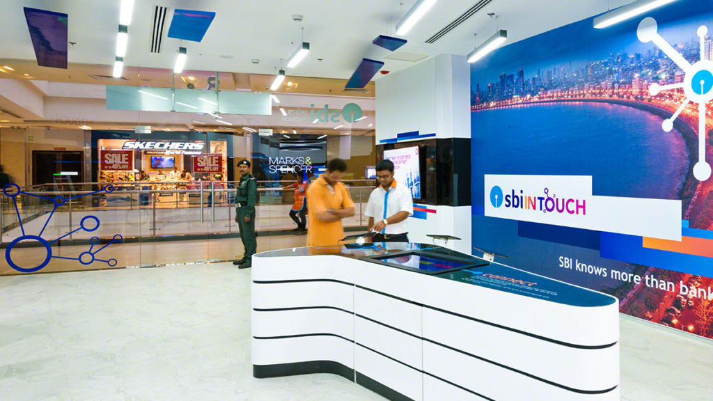 Future of Branch Banking