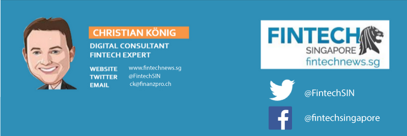 Christian Konig - Fintech News Singapore - Fintech Singapore Map