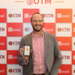 Christopher Tiffin, CEO Boost