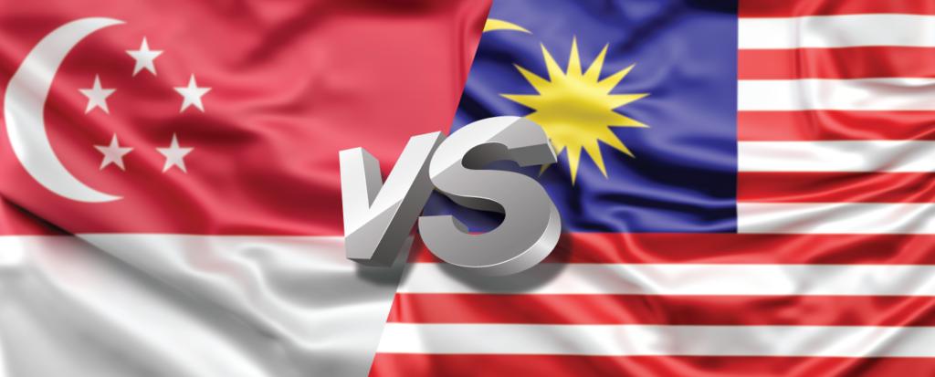 Fintech-Singapore-Vs-Fintech-Malaysia