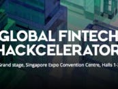 MAS Unveils 100 Problem Statements For Fintech Festival 2017 Hackcelerator – Infographics