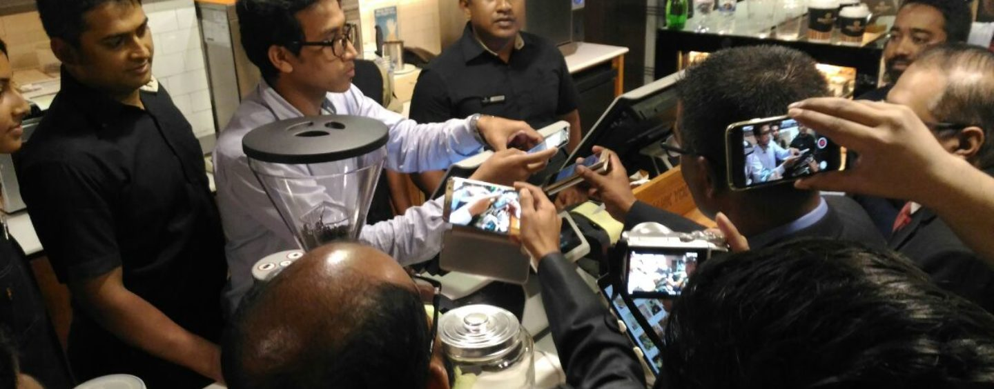 Hashkloud Australia's Blockchain Integrated Real-Time Paysha Digital Payments Platform Goes LIVE In Bangladesh As Upay