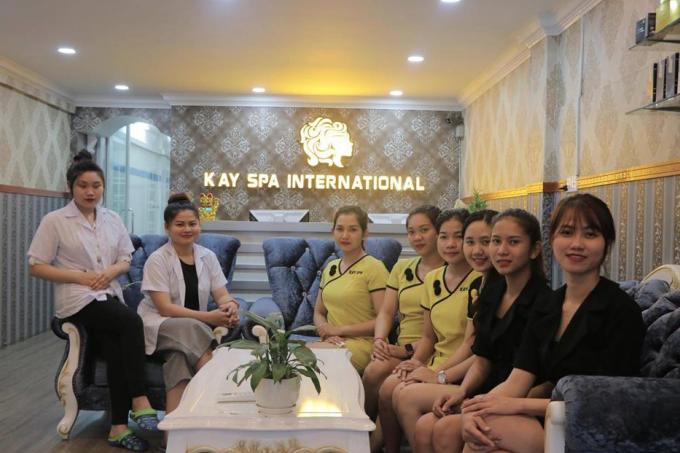 Kay Spa
