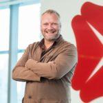 Neal Cross dbs bank leaves farewell