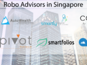 Robo Advisors in Singapore