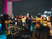 Skyline Becomes the First Ever Club in Singapore to Accept Cryptocurrency as Payment for Drinks and Food
