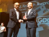 AGDelta wins MAS Fintech Awards (Singapore SME) at the 2017 Fintech Awards