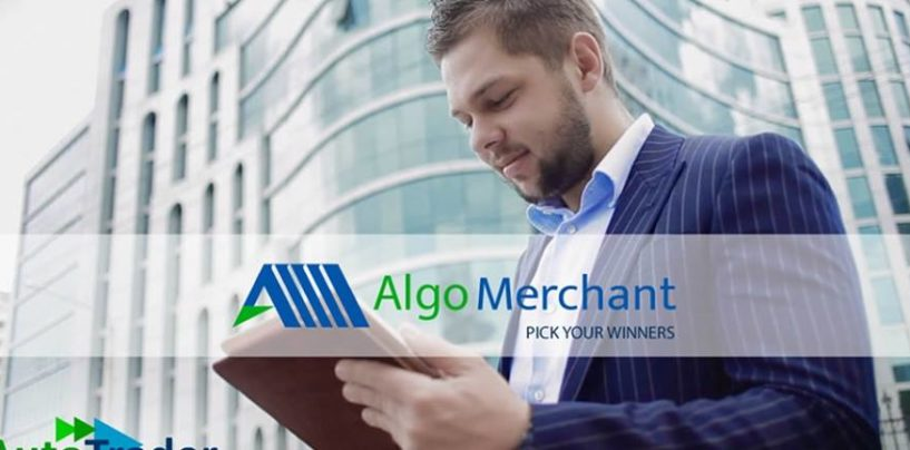 AlgoMerchant Raises Over US$2M in Funding and Launches Robot Trading Platform