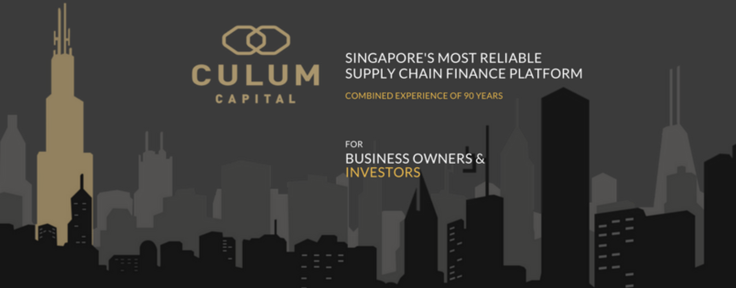 Culum Capital launch Online Platform for Alternative Investment