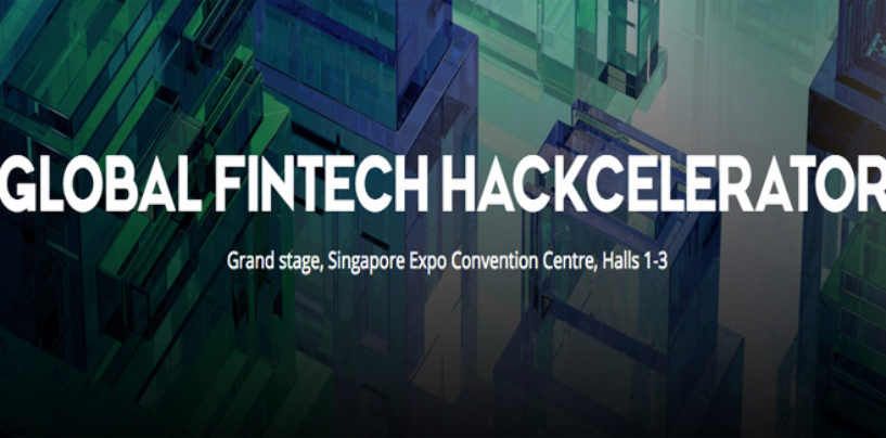 Get to Know the Finalists for the Global FinTech Hackcelerator Singapore