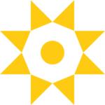Hello Gold Logo