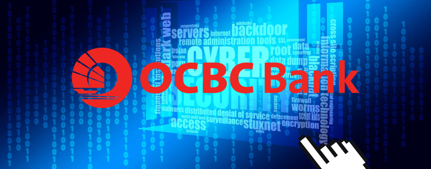 OCBC Bank Is The First Singapore Bank To Tap Artificial Intelligence And Machine Learning To Combat Financial Crime