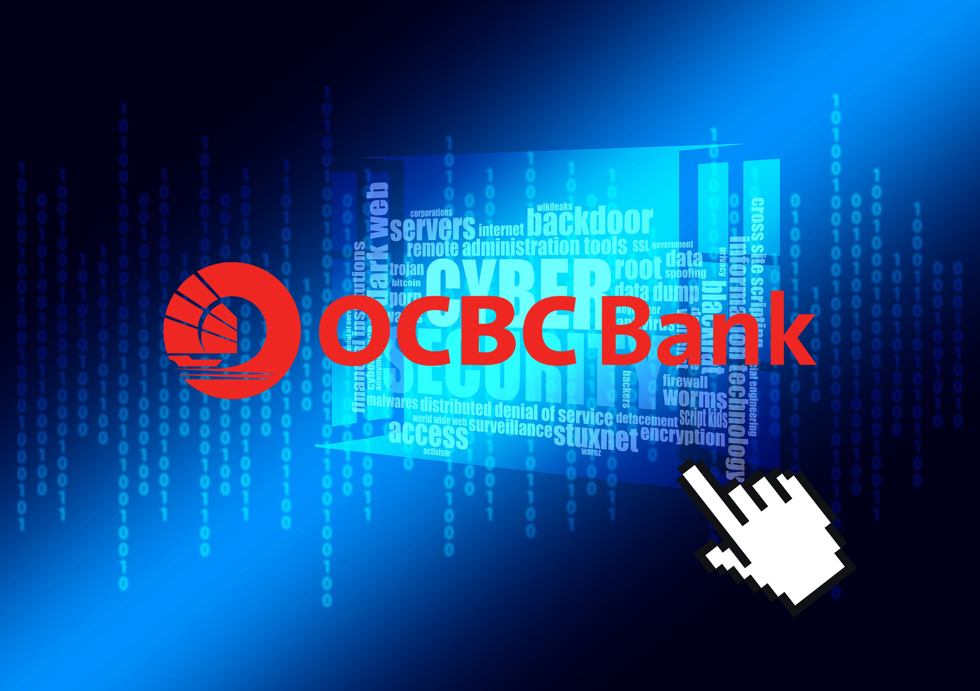 OCBC Bank Is The First Singapore Bank To Tap Artificial Intelligence And  Machine Learning To Combat Financial Crime | Fintech Singapore