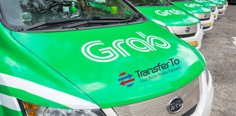 Grab And Transfer to Partner Up To Deliver Real-Time Digital Payments Across South-East Asia