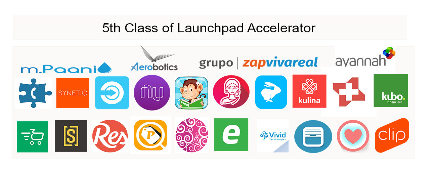 Googles Launchpad Accelerator includes 1 Philippines Fintech Startup