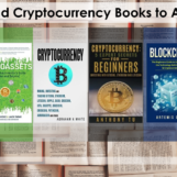 8 New Blockchain and Cryptocurrency Books to Learn Bitcoin and more
