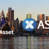 Australian Stock Exchange using Distributed Ledger Technology