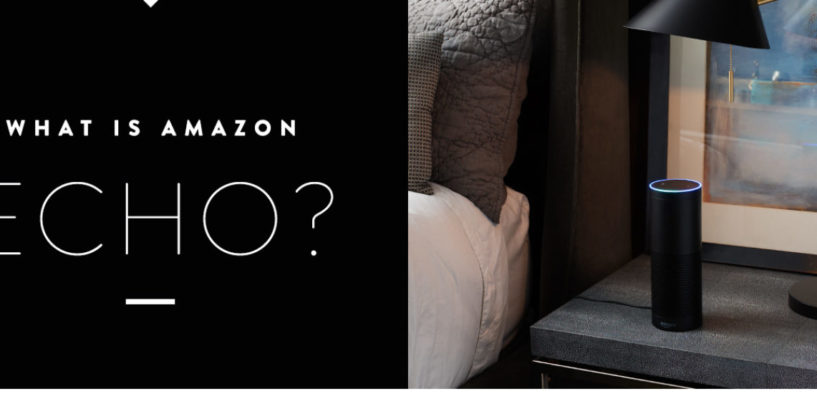 An Introduction to Amazon Alexa and Echo Devices