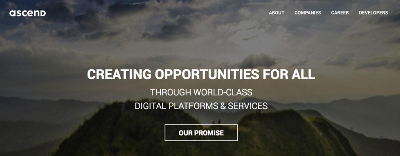 Ascend Money Announces 50,000 Agent Networks Across Southeast Asia