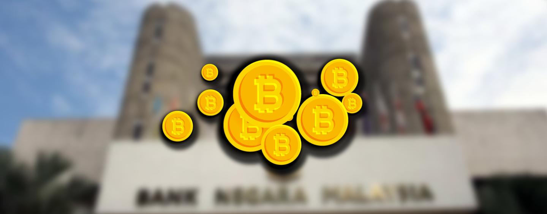 Bank Negara Malaysia Seeks Public Feedback on Cryptocurrency Regulation