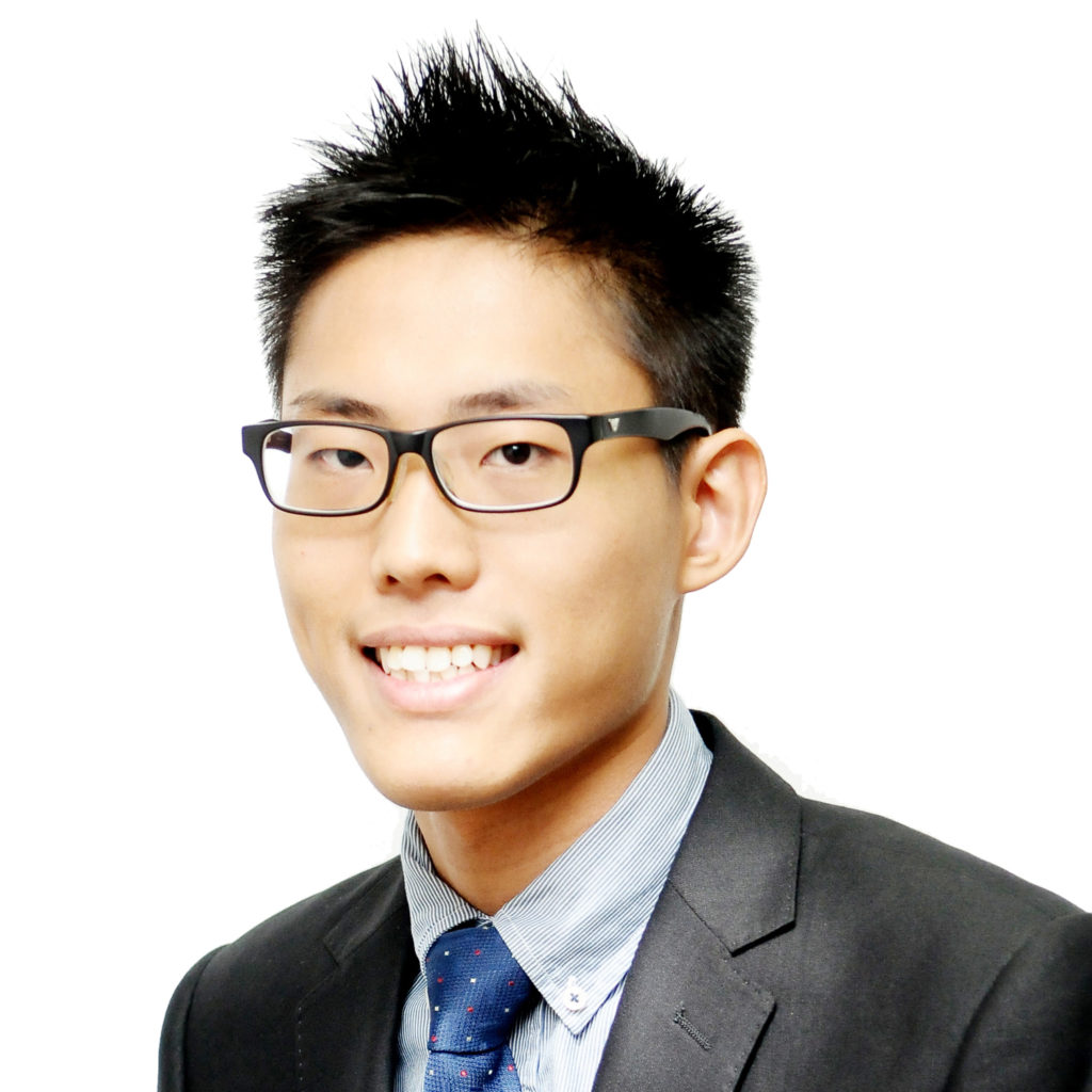 Bobby Ong, Co-Founder, CoinGecko Commenting on ICOs in Malaysia