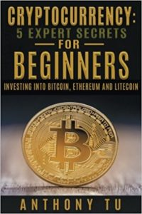 Cryptocurrency 5 Expert Secrets