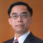 Fintech Influencers Malaysia: Chin Wei Min, Executive Director, Securities Commission Malaysia