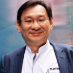 Fintech Influencers Malaysia: Lon Wong, President, NEM Foundation