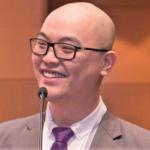 Fintech Influencers Malaysia - Vincent Fong