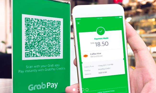 Grab plans Philippines m-payment push
