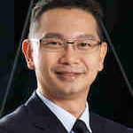 Melvyn Yeo - Fundnel Partners Thirdrock