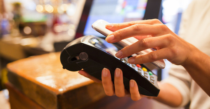 Mobile payments boom, but not in Vietnam