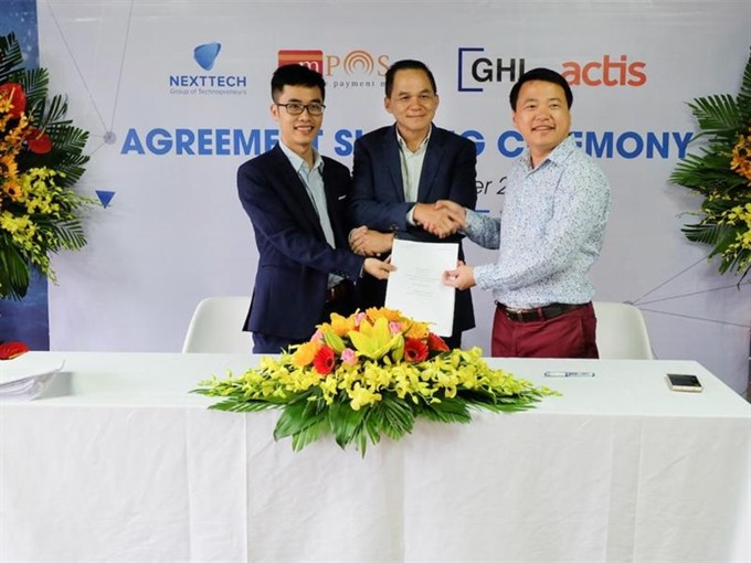 Online payment- Malaysia firm to co-operate with VN