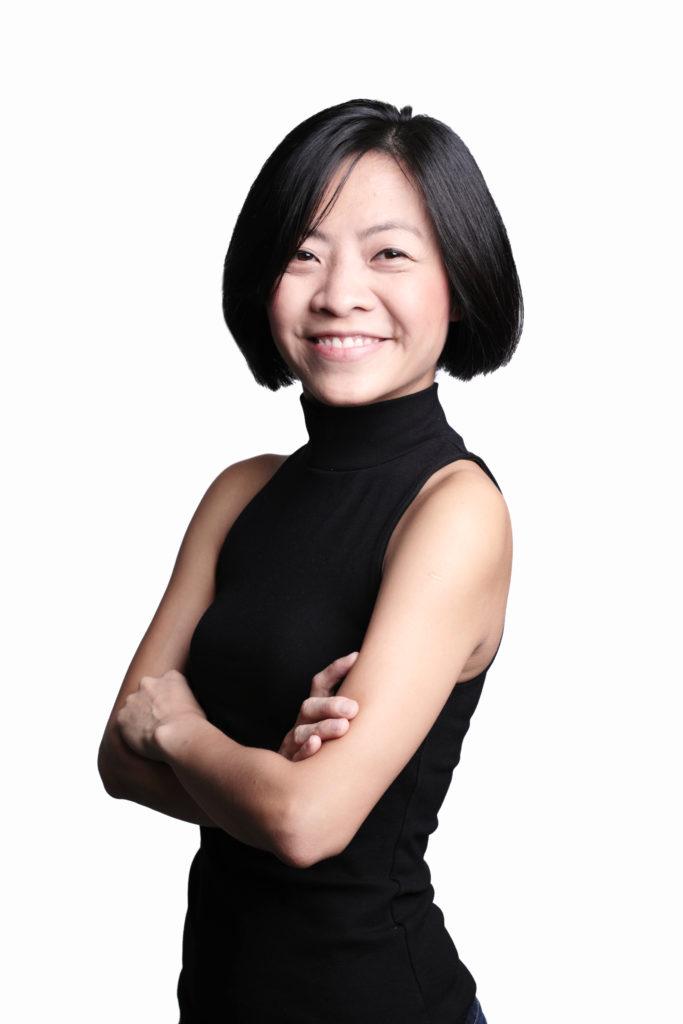 Pooi Chan Gan, Country Director, GoBear Malaysia