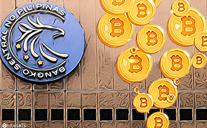 Philippine Central Bank may Decide to Regulate Bitcoin After all