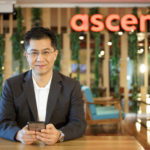 Punnamas Vichitkulwongsa CEO of Ascend Money