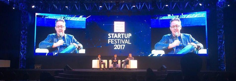 Startup Korea - Startup Festival 2017