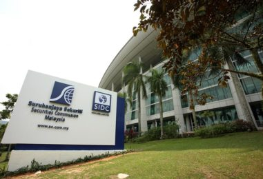 Securities Commission Malaysia Regulatory Sandbox Calls for Participation