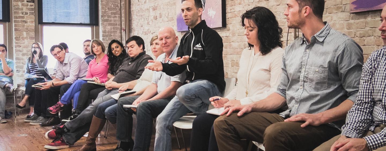 Rakuten Announces Accelerator Program, Powered by Techstars