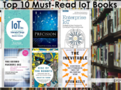 Top IOT Fintech Book