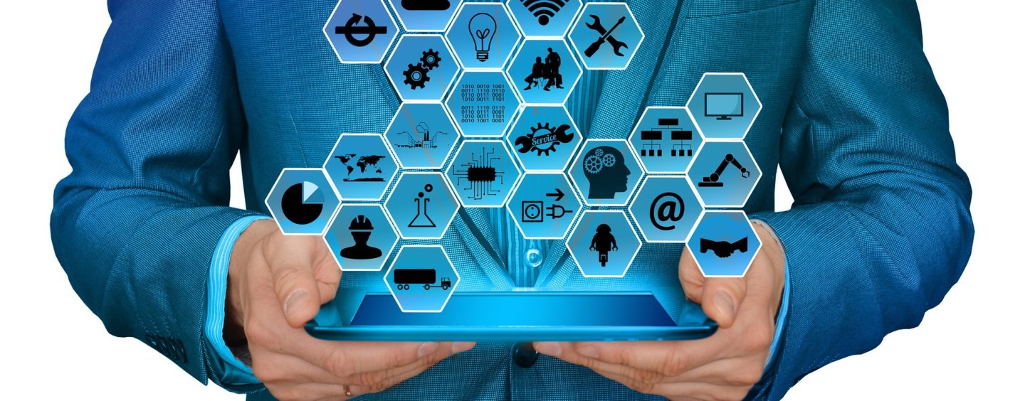 Why the Insurance Industry needs to Digitalise