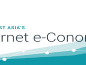 Southeast Asia on track to realizing $200 billion internet economy by 2025