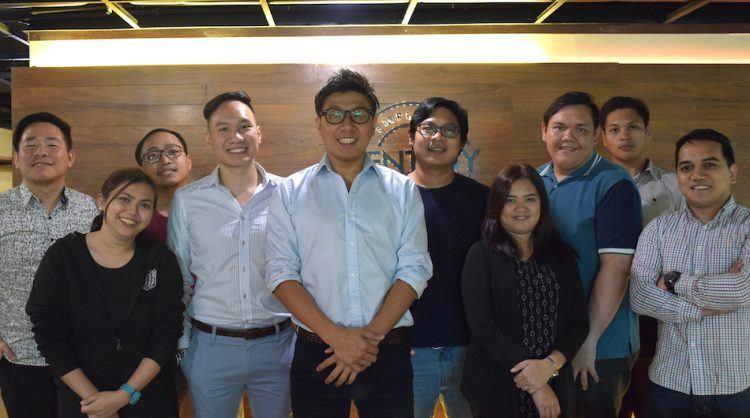 venteny team
