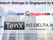8 promising Fintech Startups in Singapore to Watch in 2018