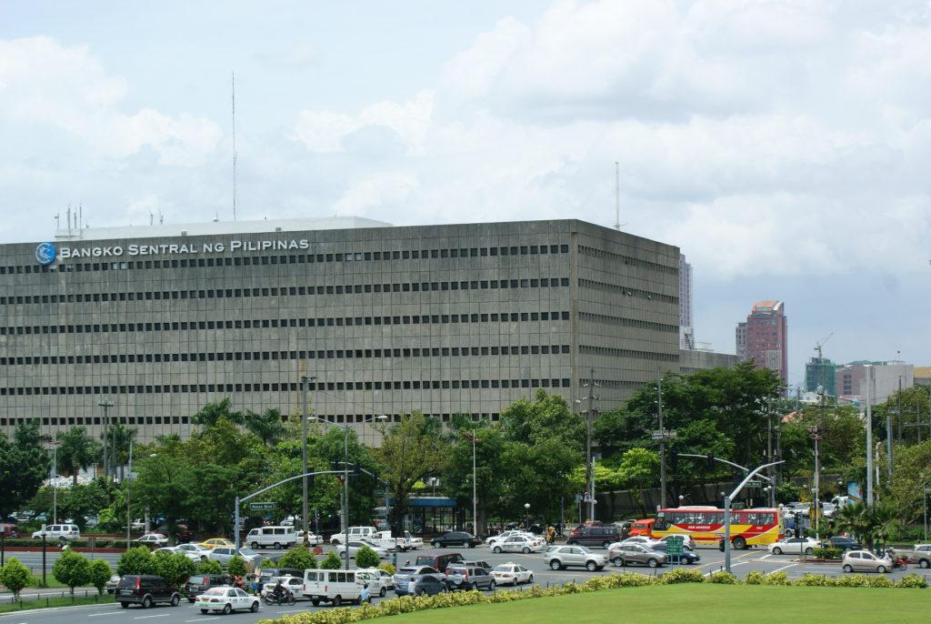 BSP-Manila