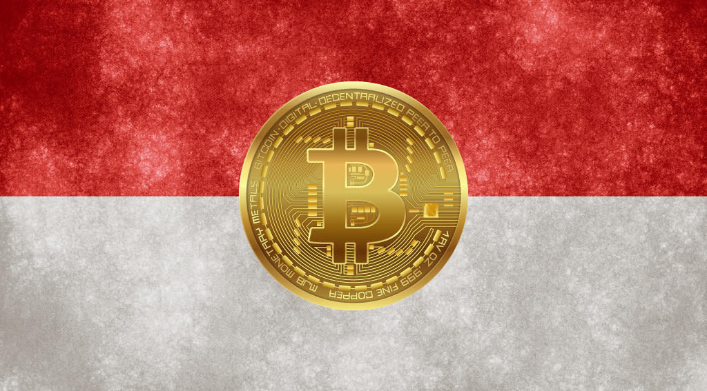 bitcoin indonesia/